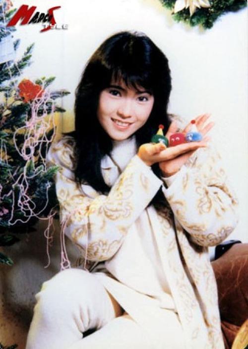 Lam Khiết Anh với nhan sắc tuyệt mỹ thời kỳ đỉnh cao sự nghiệp.