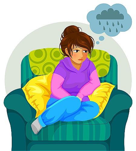 Những dấu hiệu cho thấy bạn thiếu canxi tuổi dậy thì - 1