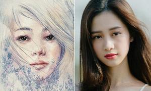 Ai xứng đáng làm nàng 'mắt biếc' của Nguyễn Nhật Ánh trên phim?