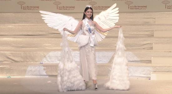 Bạn biết gì về cuộc thi nhan sắc Miss International? - 7