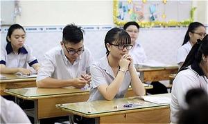 Giải pháp học hiệu quả cho teen trước kỳ thi vượt cấp
