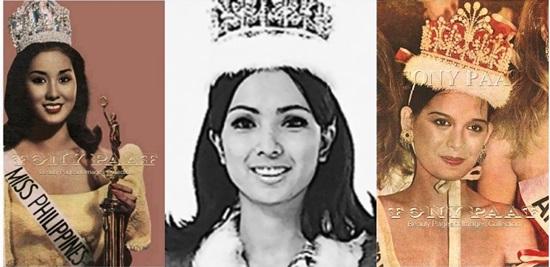 Bạn biết gì về cuộc thi nhan sắc Miss International? - 6