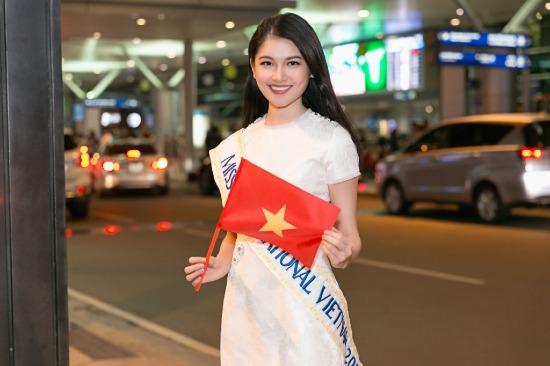 Bạn biết gì về cuộc thi nhan sắc Miss International? - 8