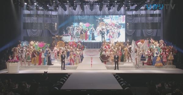 Người đẹp Venezuela đăng quang Miss International 2018 - 14