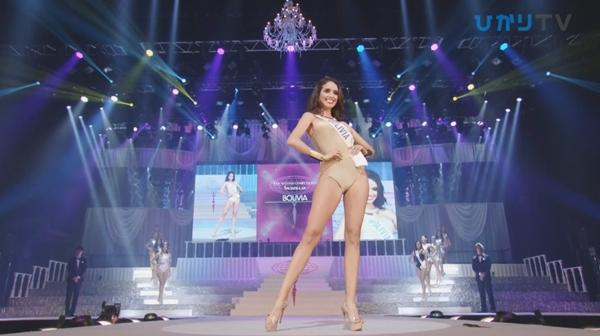 Người đẹp Venezuela đăng quang Miss International 2018 - 10