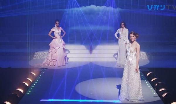Người đẹp Venezuela đăng quang Miss International 2018 - 4