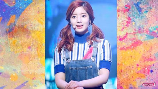 Nhận dạng idol họ Kim này có tên đầy đủ là gì? (3) - 8