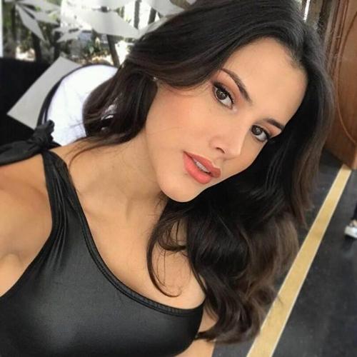Đời thường của Mariem Velazco.