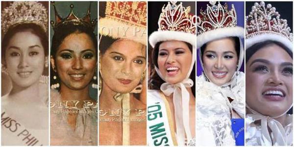 Bạn biết gì về cuộc thi nhan sắc Miss International? - 2
