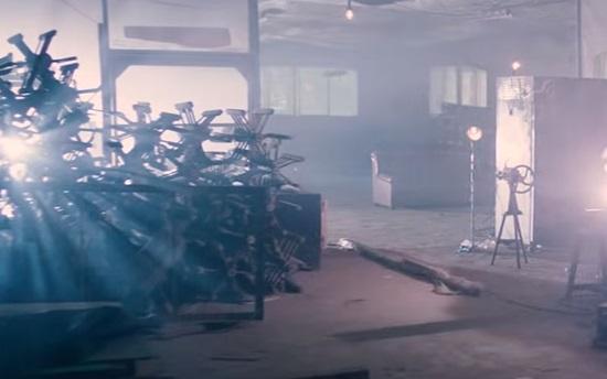 Fan Monsta X đoán MV qua cảnh quay - 5