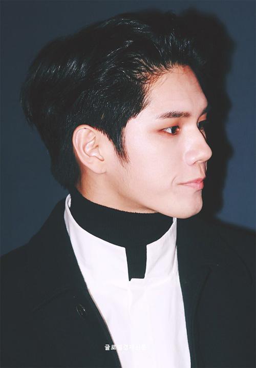 Ong Seong Woo có khuôn mặt chuẩn diễn viên, góc nghiêng thần thánh. Mỹ nam nhà Fantagio được dự đoán sẽ lấn sân diễn xuất khi kết thúc hợp đồng với Wanna One.
