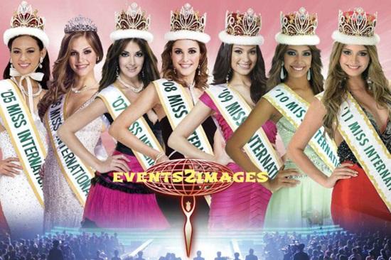 Bạn biết gì về cuộc thi nhan sắc Miss International? - 5