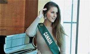 Thí sinh tố bị quấy rối tình dục, BTC Hoa hậu Trái đất lên tiếng