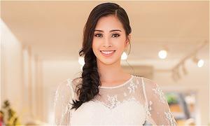 Miss World chưa khởi tranh, Tiểu Vy đã được dự đoán vào top 15