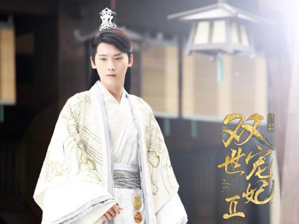 6 vị vương gia có fan hùng hậu nhất màn ảnh Trung Quốc