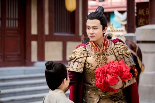 6 vị vương gia có fan hùng hậu nhất màn ảnh Trung Quốc - 3
