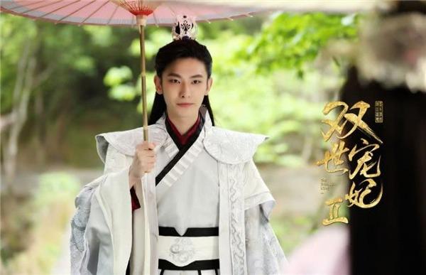 6 vị vương gia có fan hùng hậu nhất màn ảnh Trung Quốc - 1