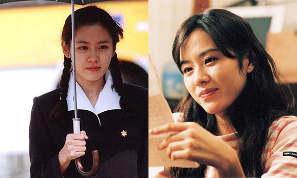 Năm 2003, The Classic đã khiến Son Ye Jin trở thành tình đầu quốc dân của Hàn Quốc. Cô một mình đóng hai vai,vai người mẹ Joo Hee lúc trẻ và cô con gái Ji Hye ở thời hiện tại.
