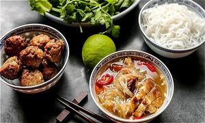 7 món ăn bình dân Việt Nam nổi danh trên báo nước ngoài