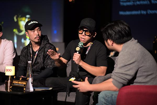 Touliver chia sẻ về EDM thời kỳ mới có vài người quan tâm cho đến khi phát triển được như hiện tại.