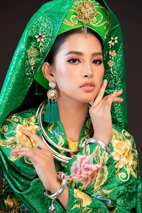 Với phần thi Dance of the world, chưa năm nào đại diện Việt Nam được chọn chính thức để trình diễn. Lan Khuê từng được chọn biểu diễn nhưng phút chót lại bị BTC hủy bỏ. Hiện kết quả của phần thi chưa được công bố.