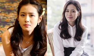 3 mỹ nhân Hàn Quốc trẻ mãi không già trên màn ảnh