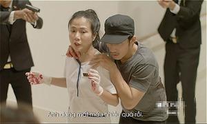 'Hậu duệ Mặt trời' bản Việt lại gây cười với thoại tiếng Anh của nhân vật