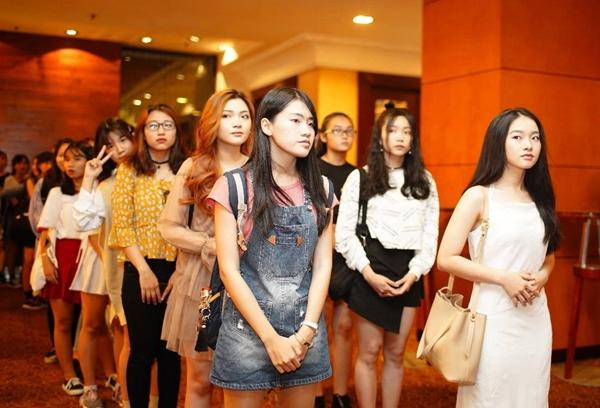 Ngày 11/11, 120 thí sinh được lựa chọn bước vào vòng Tuyển Chọn Cuối Cùng - Final Audition Round để dành vé được chiếc vé debut trong nhóm nhạc SGO48. Đây là dự án thành lập nhóm nhạc thần tượng giống mô hình nhóm nhạc đông thành viên AKB48 của Nhật Bản.