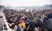 Truyền thông Thái Lan 'sốc' vì cơn sốt vé AFF Cup ở Việt Nam