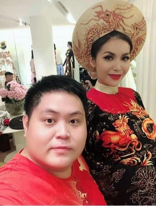 Thực chất đây không phải là quốc phục của Minh Tú tại Hoa hậu Siêu quốc gia.
