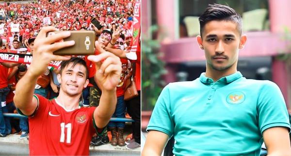 Gavin là tiền vệ trẻ sinh năm 1996, được Indonesia triệu tập vào cáctuyển trẻnhư U-16, U-17, U-19. Chàng tiền vệ số 11 mang vẻ đẹp nam tính,lai giữa dòng máu Mỹ của bố và dòng máu Philippines của mẹ.