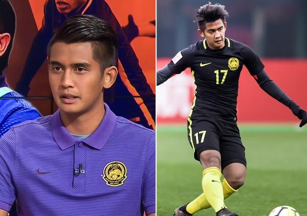 Mặc dù chỉ là cầu thủ dự bị của Những Mãng hổ Malaysia, nhưng Irfan lại là cầu thủ gây sự chú ý nhiều nhất với ngoại hình cực kỳ điển trai hút hồn các fan nữ, và được cổ động viên Malaysia gọi là cầu thủ đẹp trai nhất đội tuyển. Từng thi đấu ở giải U-23 châu Á hồi đầu năm 2018 nhưng Irfan vẫn chưa thể hiện được gì nhiều.