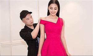 Đỗ Mạnh Cường yêu cầu khách mời show thu đông chỉ được mặc màu đen - hồng