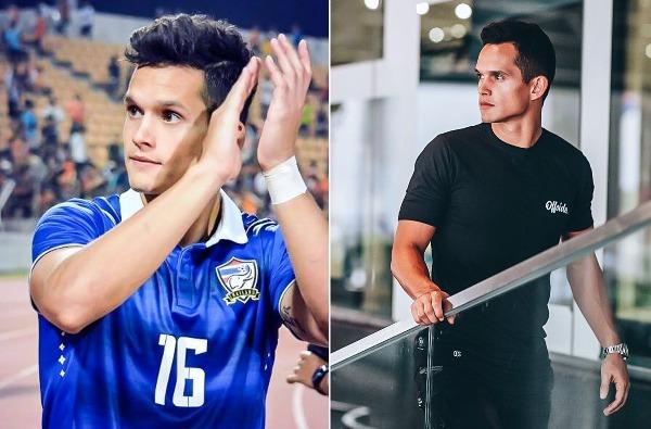 Mika là cầu thủ Thái kiều, bố là người Thái Lan và mẹ là người Xứ Wales. Anh từng chơi bóng trong tuyển trẻ Xứ Wales cùng các siêu sao như Gareth Bale hay Aaroon Ramsey, nhưng không cạnh tranh được suất đá chính nên đã quay về quê cha cống hiến cho đội bóng xứ Chùa Vàng. Mika là gương mặt hứa hẹn sẽ gây xao xuyến cho nhiều fan nữ ở AFF Cup năm nay.