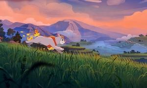Cảnh đẹp Việt Nam xuất hiện trong phim hoạt hình 'Hành trình nhân quả'