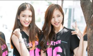 Jeon Somi gây tranh cãi vì bài đăng có ý mỉa mai Twice