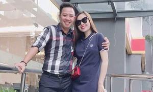 Giang Hồng Ngọc phản hồi tin đồn mang bầu với bạn trai đại gia