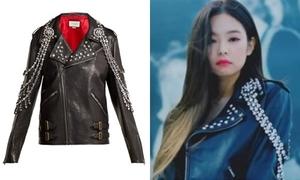 Bóc giá loạt trang phục của Jennie trong MV 'Solo'