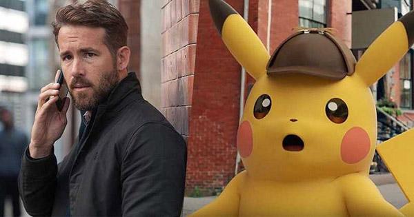 Ryan Reynolds lồng tiếng cho Pikachu.