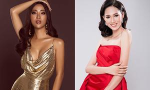 Thất bại ở The Face, Kiko Chan thi Hoa hậu Bản sắc Việt toàn cầu
