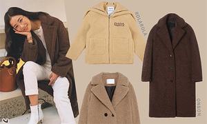 3 kiểu áo khoác sành điệu 'chuẩn Hàn' nhất định phải sắm đông này