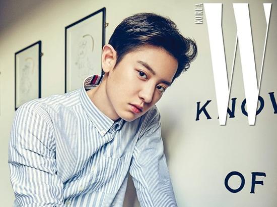 Bạn biết được bao nhiêu về mỹ nam Chan Yeol (EXO)? - 3