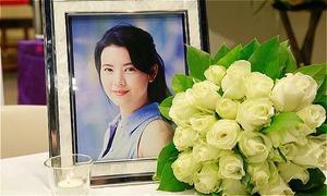 Gia đình sẽ hỏa táng Lam Khiết Anh, tro cốt gửi nhà thờ