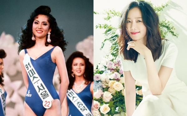 Yeom Yeong Ah(1972) theo đuổi nghề diễn xuất sau khi trở thành Á hậu 1 của Hoa hậu Hàn Quốc 1991. Mặc dù được biết tới như là một trong những á hậu đẹp nhất làng giải trí Hàn nhưng sự nghiệp phim ảnh của mỹ nhân này không mấy khởi sắc. Bộ phim nổi tiếng nhất của cô là Gia đình hoàng tộc năm 2011.