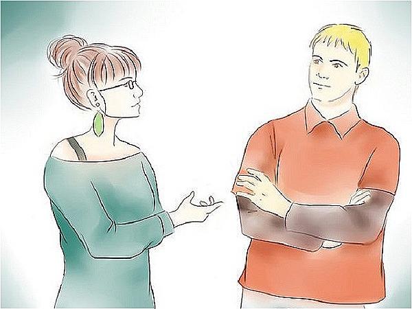 Cách để cưa cẩm với cô gái mà bạn thích - 2