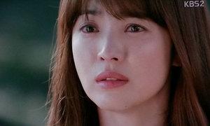 Những 'nữ hoàng nước mắt' xinh đẹp  nhất màn ảnh Hàn