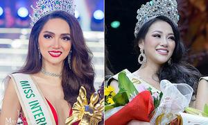 Ngoài Phương Khánh, VN còn 7 người đẹp đăng quang các cuộc thi nhan sắc thế giới 2018
