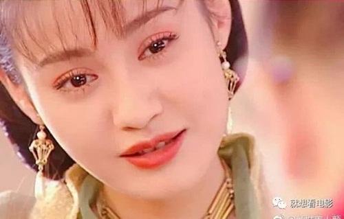 Đẳng cấp diễn xuất của mỹ nhân Hoa ngữ qua cảnh rưng rưng nước mắt - 3