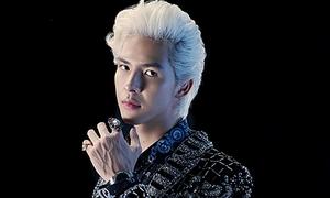 Chàng giám đốc sáng tạo 9x kiêm diễn viên điển trai trong loạt MV triệu view