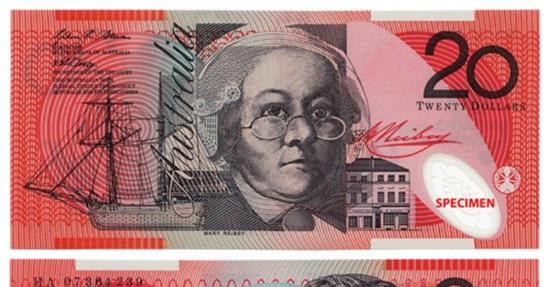Tờ tiền này được sử dụng ở quốc gia nào? - 2